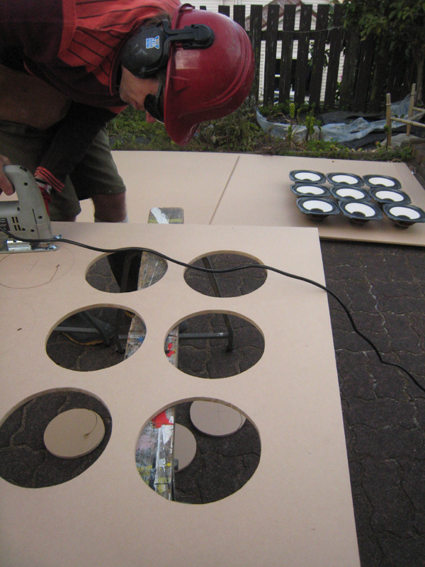 Speaker Building with Ed